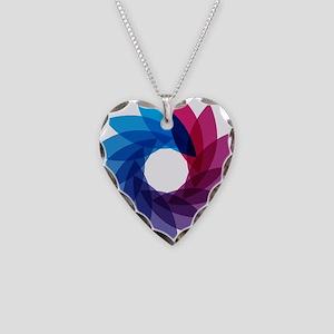 BiFlower Necklace