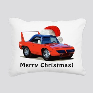 BabyAmericanMuscleCar_SuperBD_Xmas Rectangular Can