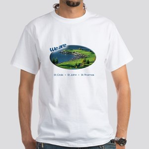 We are Golf T-Shirt