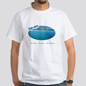 We are Snorkel T-Shirt