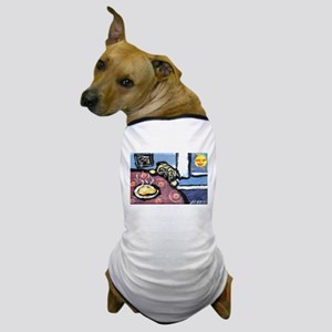 PUG chicken soup Dog T-Shirt