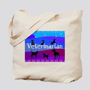 Veterinarian Blanket 1 Tote Bag