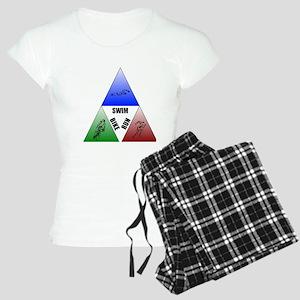 Tri Women's Light Pajamas