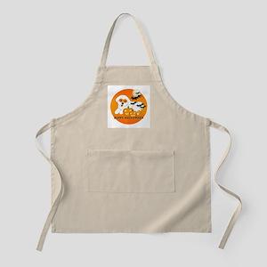 Bichon Frise Apron