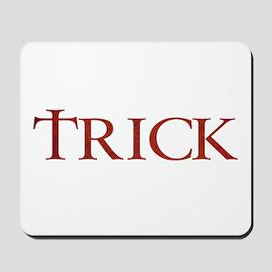 Celtic Trick Mousepad