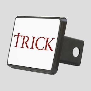 Celtic Trick Rectangular Hitch Cover