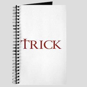 Celtic Trick Journal