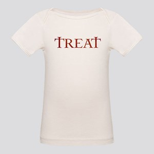 Celtic Treat Organic Baby T-Shirt