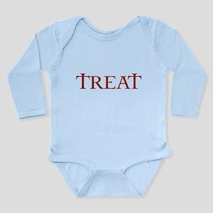 Celtic Treat Long Sleeve Infant Bodysuit