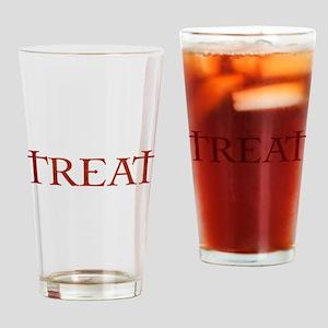 Celtic Treat Drinking Glass