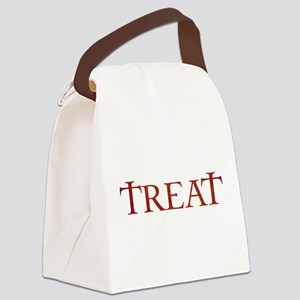 Celtic Treat Canvas Lunch Bag