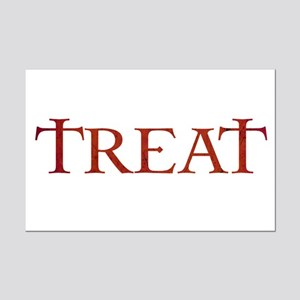 Celtic Treat Mini Poster Print