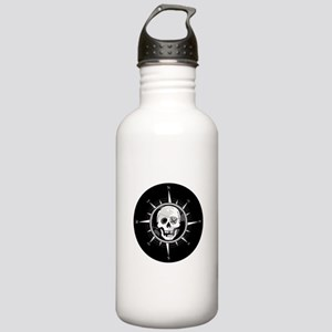 Pirate Compass Stainless Water Bottle 1.0L
