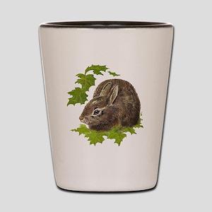 Cute Little Bunny Rabbit Pet Animal Watercolor Sho