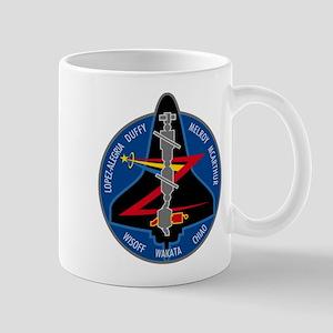 STS-92 Discovery Mug