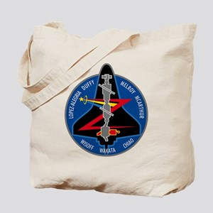 STS-92 Discovery Tote Bag