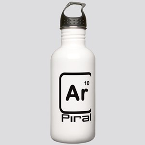 Pirate Periodic Table Stainless Water Bottle 1.0L