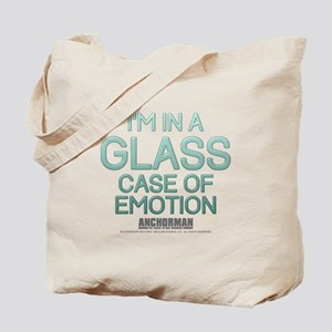 Glass Case Of Emotion Tote Bag