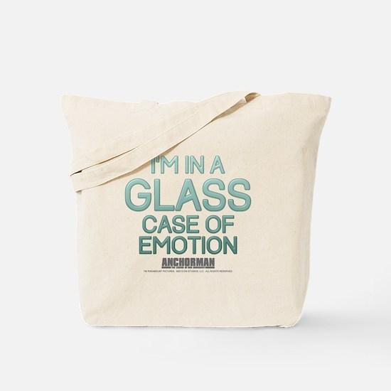 Glass Case Of Emotion Tote Bag