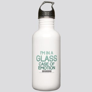 Glass Case Of Emotion Stainless Water Bottle 1.0L