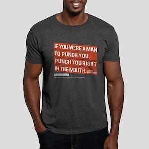 Punch You Dark T-Shirt