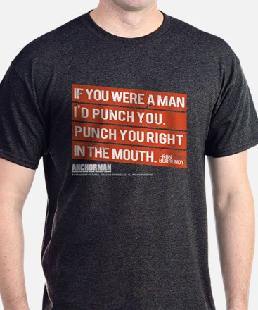 Punch You T-Shirt