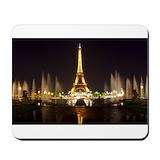 Paris Classic Mousepad