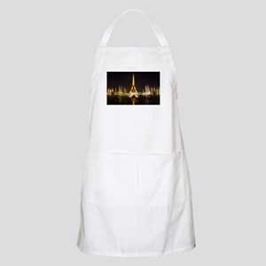 A Night In Paris Apron