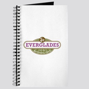 Everglades National Park Journal