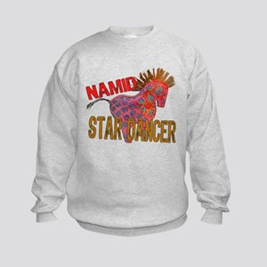 Totem Pony Namid the Star Dancer Sweatshirt