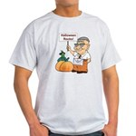 Halloween Rocks Light T-Shirt
