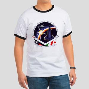 STS-100 Endeavour Ringer T
