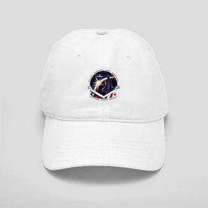 STS-100 Endeavour Cap