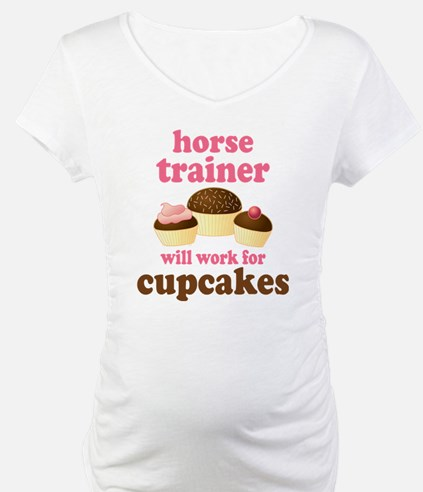 Funny Horse Trainer Shirt