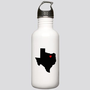 Home State - Texas Water Bottle