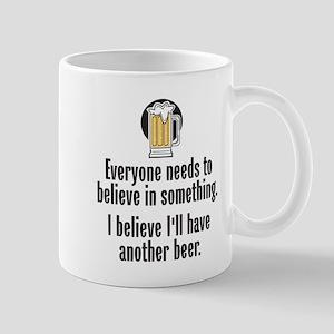 Beer Believe - Mug