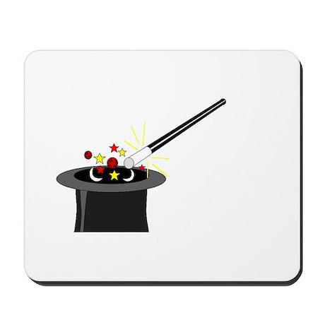Magic HAT mousepad