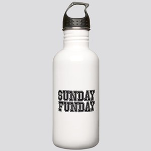 Sunday Funday Stainless Water Bottle 1.0L