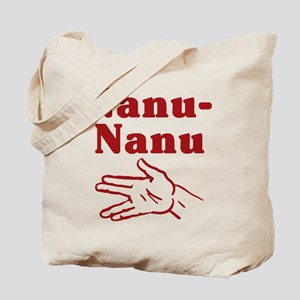 Nanu Nanu Mork And Mindy Tote Bag