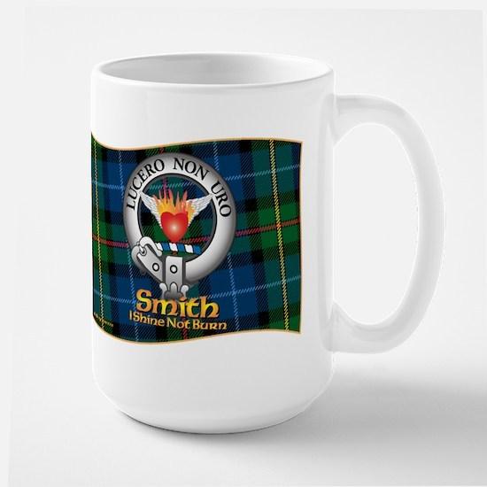 Smith Clan Mugs