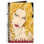 Vampire Vixen Journal