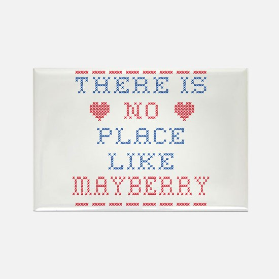 No place like Mayberry Magnets