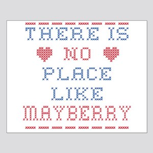 No place like Mayberry Posters