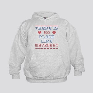 No place like Mayberry Hoodie