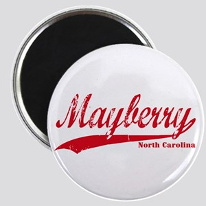 Mayberry North Carolina Magnets
