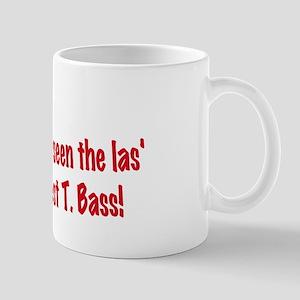 Ernest T Bass Mugs