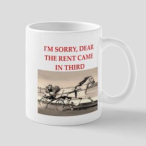 1RACE2 Mugs