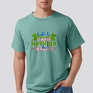 Hapkido Shirt - Life Is Game Hapkido Tees T-Shirt