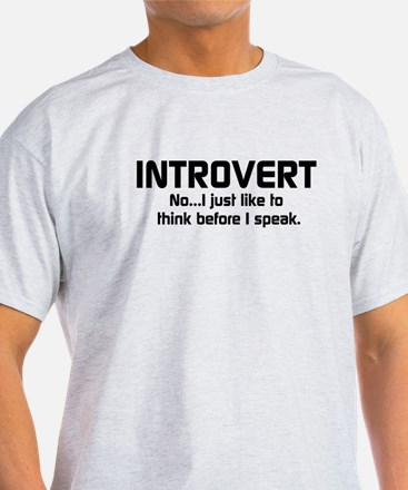 Funny Creative thinking T-Shirt