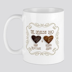 Sweet Sanity Duo Mug
